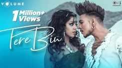Watch Popular Hindi Music Video - 'Tere Bin' Sung By Rahul Jain