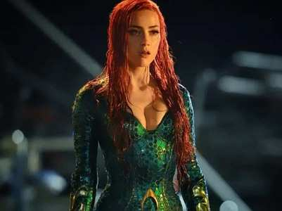 'Aquaman 2' producer on not removing Amber