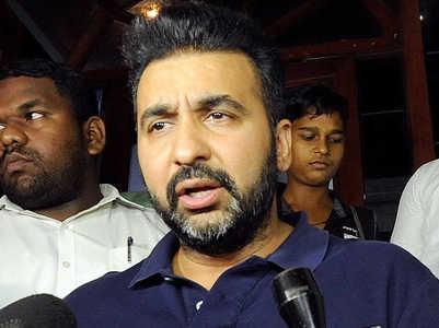 Police seized 51 films in Kundra case