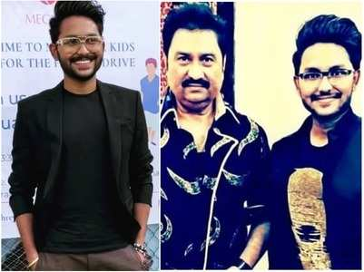 Jaan: Got rejected for being Kumar Sanu's son