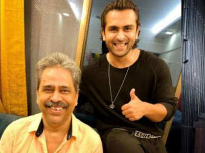 Shoaib Ibrahim's father is out of the ICU