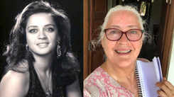Nafisa Ali opens up on making a comeback to films as her cancer is in remission now: I am nervous and so very excited