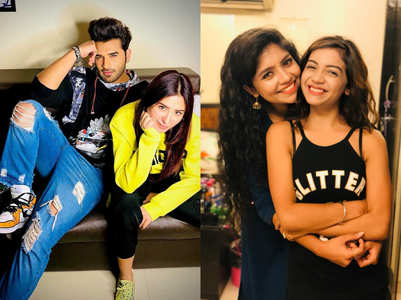 Celebs on their BFFs from the industry