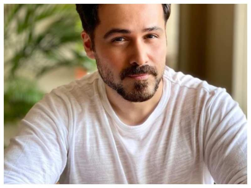 Did you know Emraan Hashmi will be sporting more than one look in Salman Khan's 'Tiger 3'?