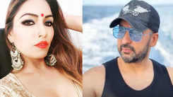 Zoya Rathore reveals she refused to give a nude audition to Umesh Kamat but 'never met or spoken to Raj Kundra'