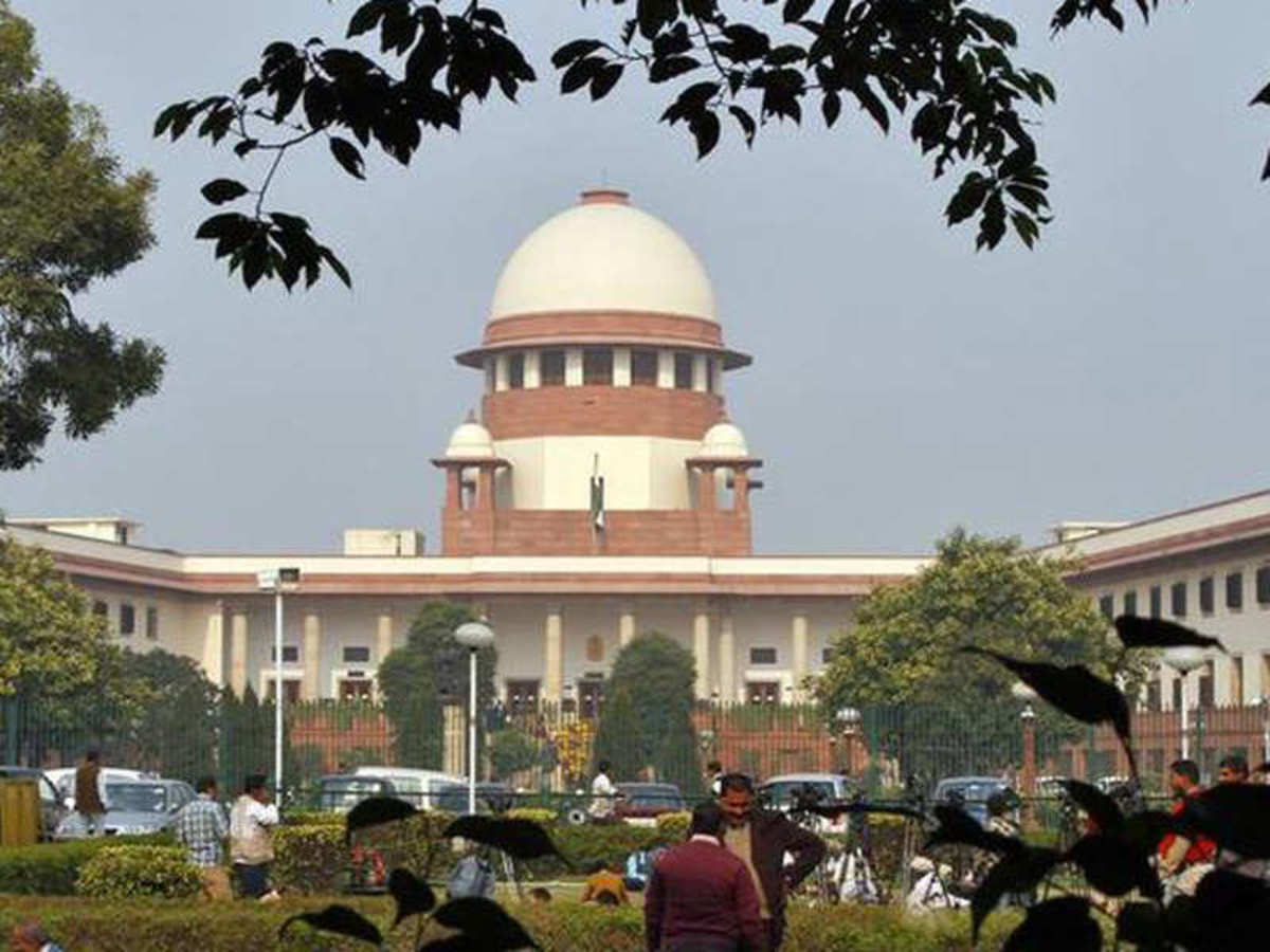 pegasus issue: sc to hear on august 5 pleas seeking probe into snooping  allegations | india news - times of india