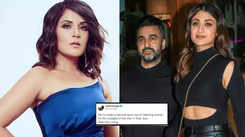 Richa Chadha extends support to Shilpa Shetty in Raj Kundra pornography case, slams those 'blaming women for the mistakes of men in their lives'