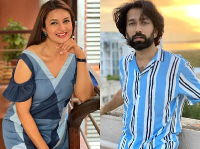 Is this why Divyanka isn't a part of Bade Achhe?