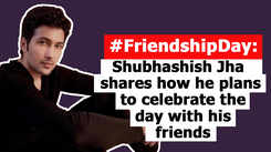Shubhashish Jha shares how he plans to celebrate the day with his friends