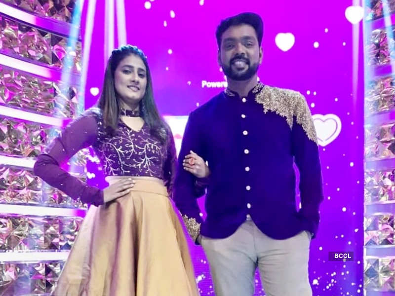 Mr. and Mrs. Chinnathirai fame Sindhu announces pregnancy with a sweet post (Photo - Instagram)