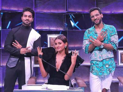 Shakti, Punit, Salman to judge Dance Plus 6
