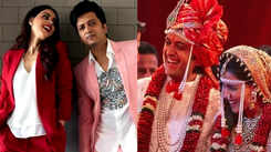 Genelia D'Souza reveals Riteish Deshmukh touched her feet 8 times during their wedding, the actor says 'priest knew what I am supposed to do after marriage'