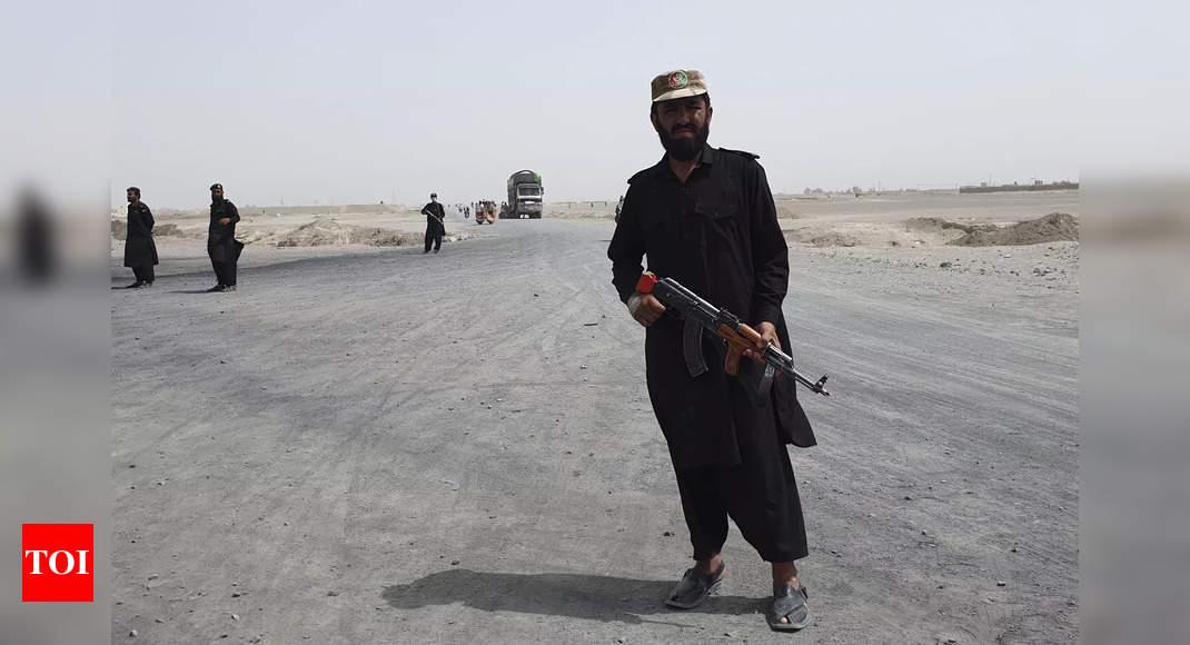 Cannot bear burden of more Afghan refugees: Pakistan