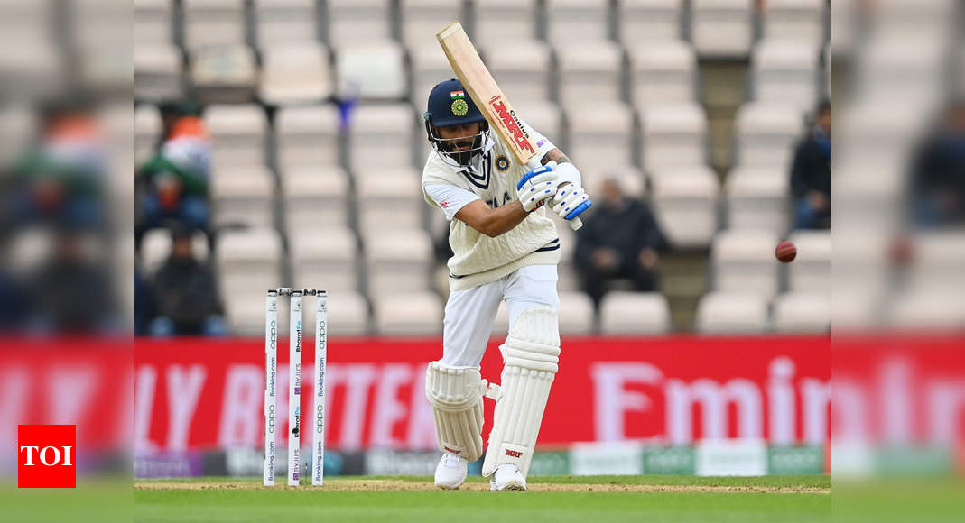 India vs England: England will beat India 2-1 in Test series, but if Virat Kohli scores big that could change, says English cricketer Peter Trego | Cricket News – Times of India