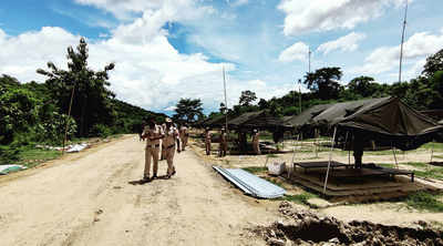 Assam-Mizoram Row: 'North-East' Indian States' Borders to be Demarcated Through Satellite Imaging