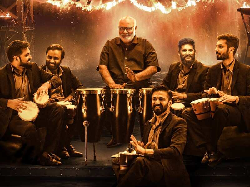 'RRR' song 'Natpu': Jr.NTR and Ram Charan's first song celebrate the bond of friendship