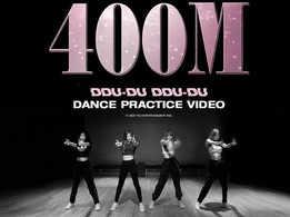 As BLACKPINK's 'DDU-DU DDU-DU' dance practice video crosses 400 million mark, girls announce new video game collaboration