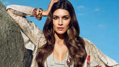 Kriti Sanon opens up on pay disparity in film industry, says 'patriarchal mindset is so normal that it will take a little time to change and grow'