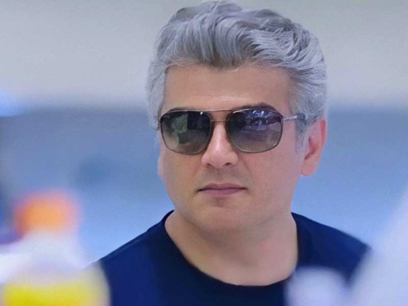 Thala Ajith will be heading to Russia to shot for the 'Valimai' action sequence?