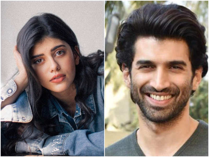 Sanjana Sanghi and Aditya Roy Kapur to fly out to Russia - Exclusive!