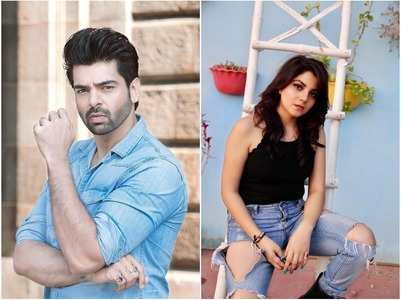Vipul, Neha wait for their show's dues