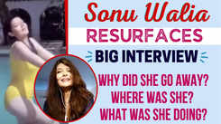 #BigInterview! Sonu Walia: Rare Interview on her Disappearance from Bollywood