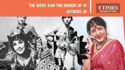 From Bigg Boss Kannada to Jacqueline Fernandez's first look, here are the newsmakers of this week