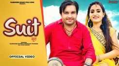 Watch New Haryanvi Song Music Video - 'Suit' Sung By Renuka Panwar & RK