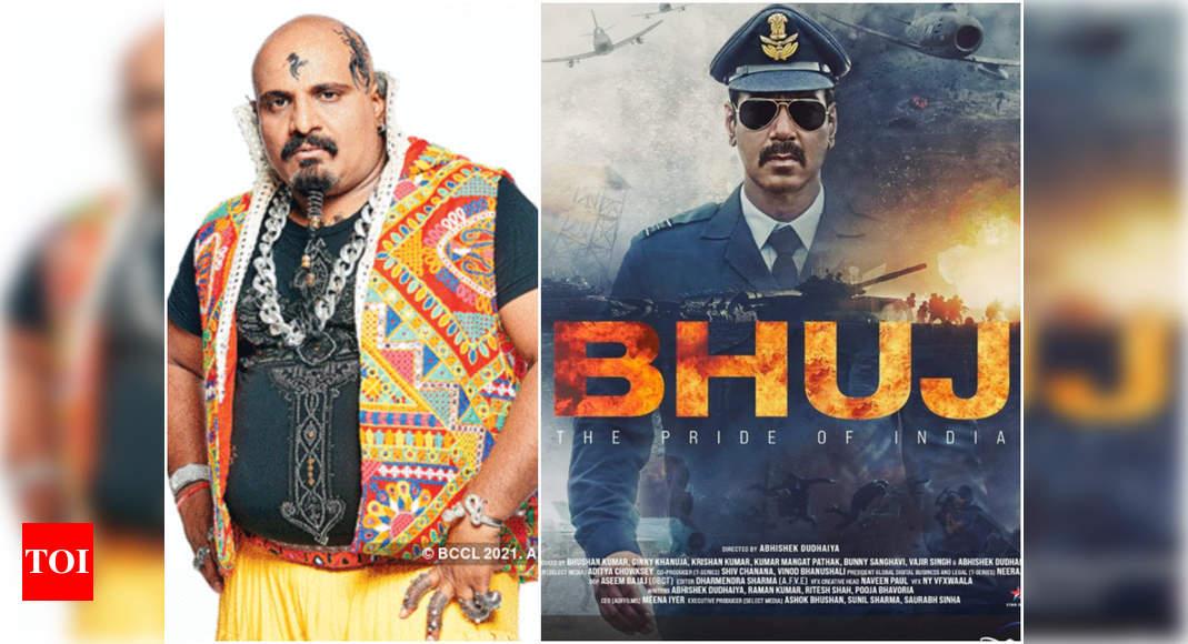 Ajay's Bhuj: Arvind wants folk theatre credit