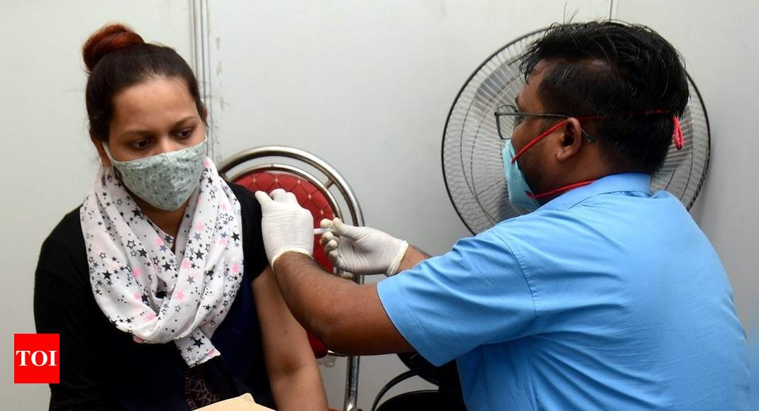 India needs to give 92L shots/day to meet its vaccination target