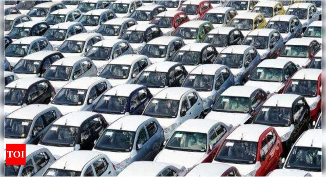 Car sales remain buoyant in July