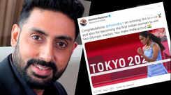 Deepika Padukone to Abhishek Bachchan, Bollywood fraternity hails PV Sindhu on winning bronze medal at Tokyo Olympics