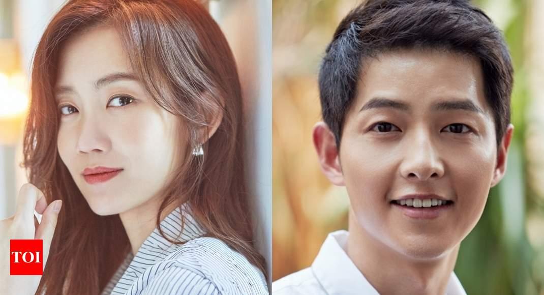 Shin Hyun Been to star with Song Joong Ki