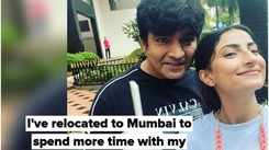 I've relocated to Mumbai to spend more time with my daughter Palak: Raja Chaudhary