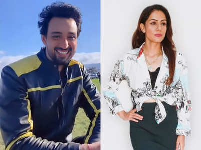 Wife Ridhima questions Sourabh's elimination