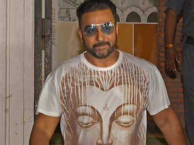 Raj deleted WhatsApp chats before arrest