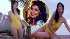 Sonu Walia reveals she was 'petrified of wearing that swimsuit' in 'Main Teri Hoon Janam' song from 'Khoon Bhari Maang'