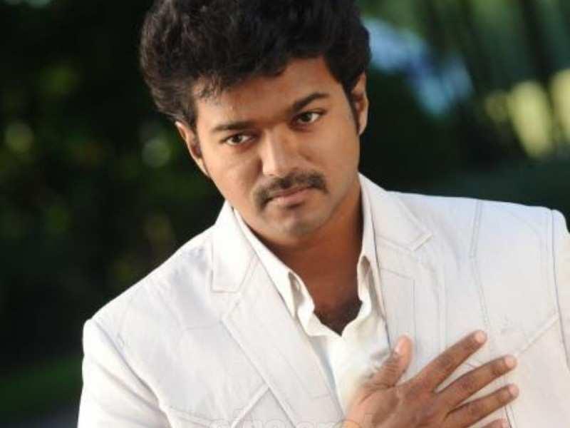 Third schedule of Vijay's 'Beast' resumes in Chennai