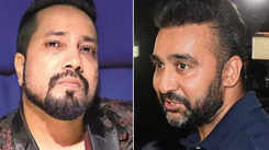 Mika Singh indirectly supports Raj Kundra, says ban 'vulgar' content in other apps too