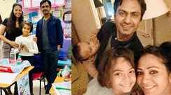 Nawazuddin Siddiqui to have the first outing with wife Aaliya after their reconciliation. Details inside
