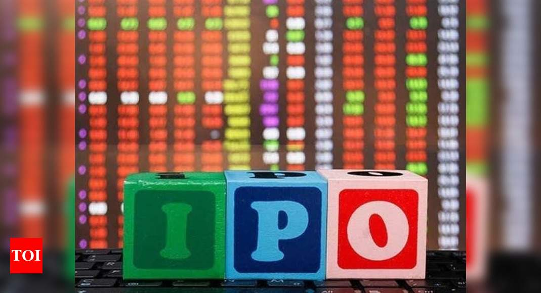 SoftBank-backed Indian insurance startup Policybazaar files for Rs 6,018 crore IPO – Times of India