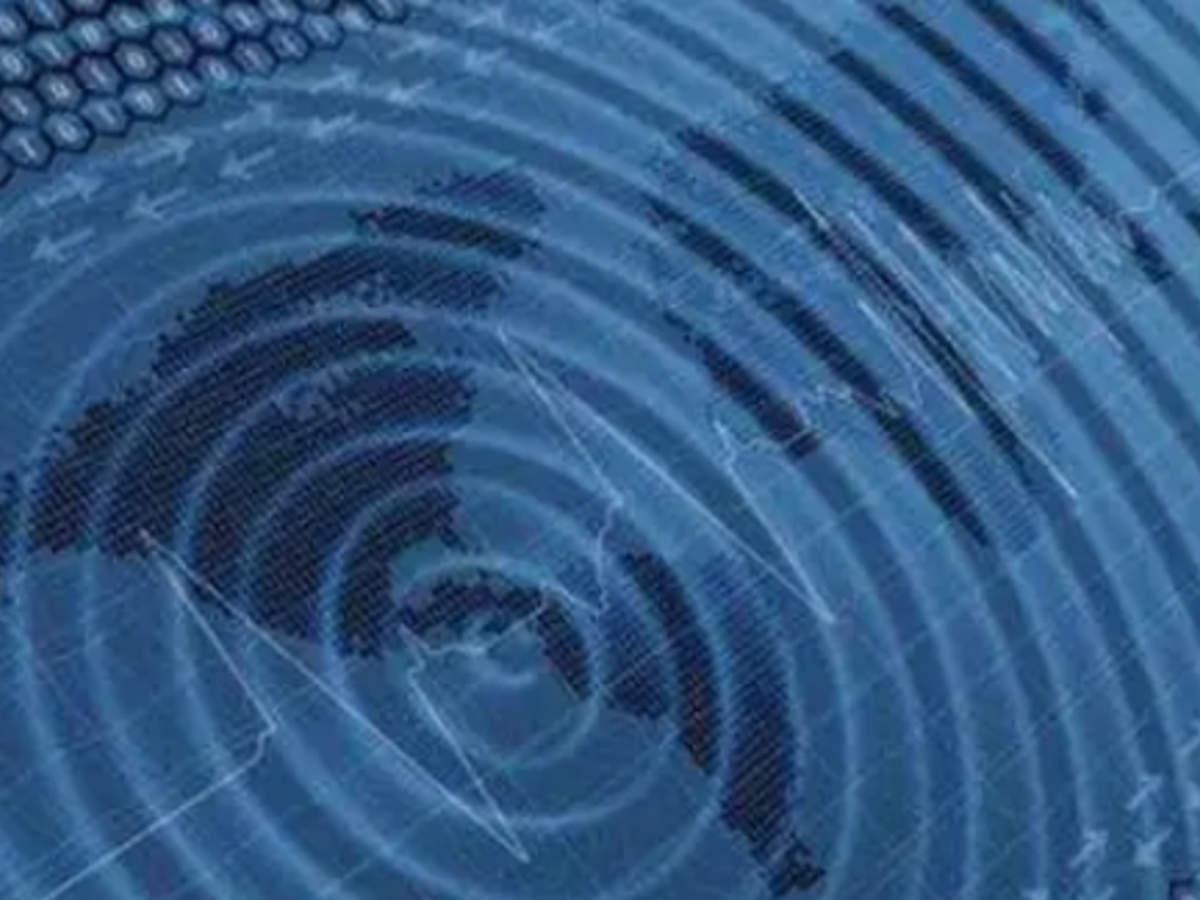 5.9 Magnitude Earthquake Strikes Near South Coast of Indonesia