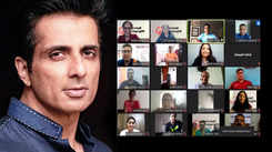 Sonu Sood becomes brand ambassador of Special Olympics Bharat, will accompany India's contingent to 2022 World Winter Games in Russia