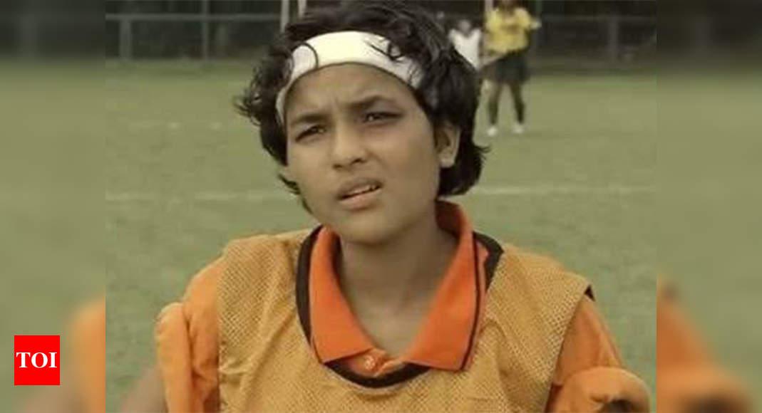 Chitrashi Rawat on Indian women's hockey team