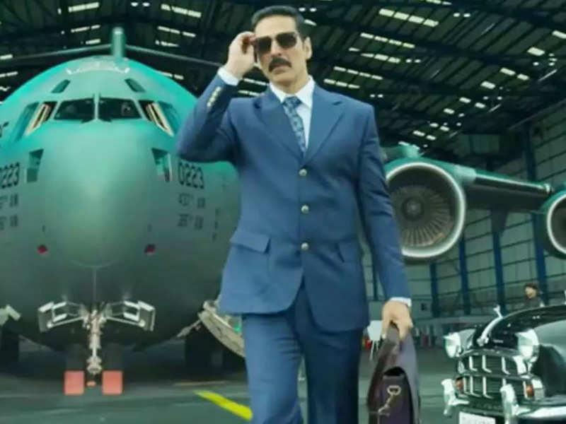Akshay Kumar starrer 'Bell Bottom' to release in 3D on August 19