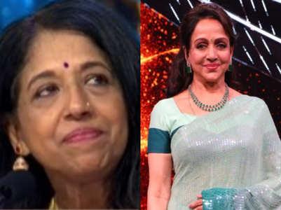 Indian Idol: Hema's audio msg for Kavita