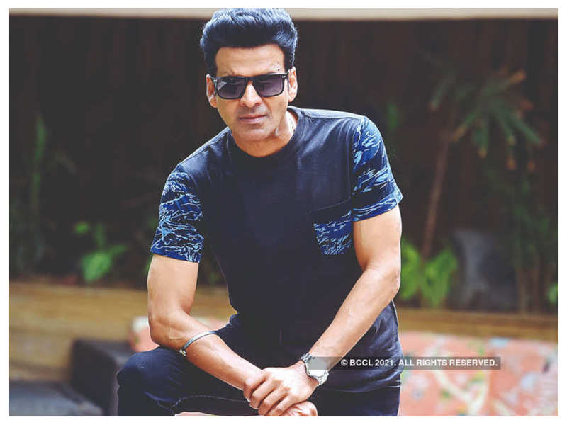 Did you know Manoj Bajpayee was supposed to make his Hollywood debut with Frank Langella?