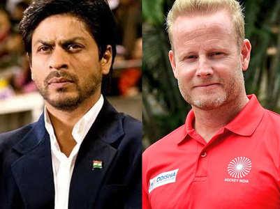 Olympics 2020: SRK trends on Twitter