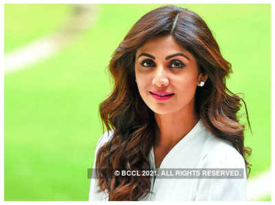 Shilpa Shetty releases an official statement