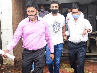 Raj Kundra's bail hearing adjourned till Aug 7